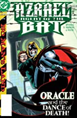 Azrael: Agent of the Bat (1995-2003) #54