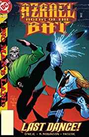 Azrael: Agent of the Bat (1995-2003) #55