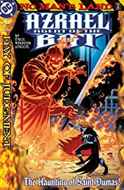 Azrael: Agent of the Bat (1995-2003) #58