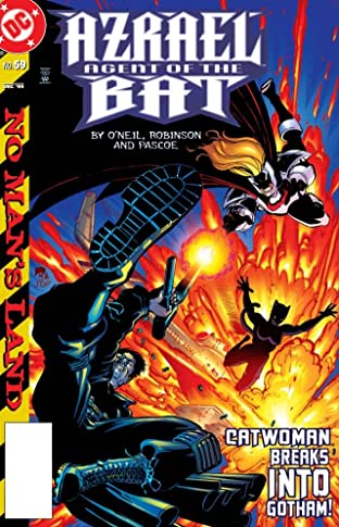Azrael: Agent of the Bat (1995-2003) #59