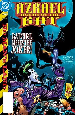 Azrael: Agent of the Bat (1995-2003) #60