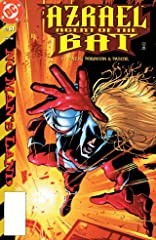 Azrael: Agent of the Bat (1995-2003) #61