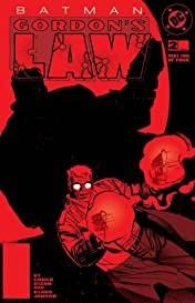 Batman: Gordon's Law (1996-1997) #2