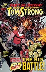Tom Strong #18