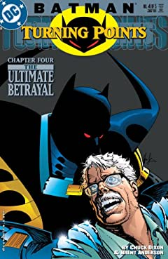 Batman: Turning Points (2000-2001) #4