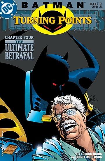 Batman: Turning Points (2000-2001) #4