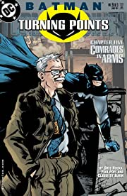 Batman: Turning Points (2000-2001) No.5