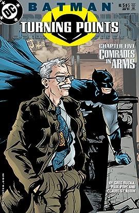 Batman: Turning Points (2000-2001) No.5