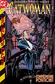 Catwoman (1993-2001) #76