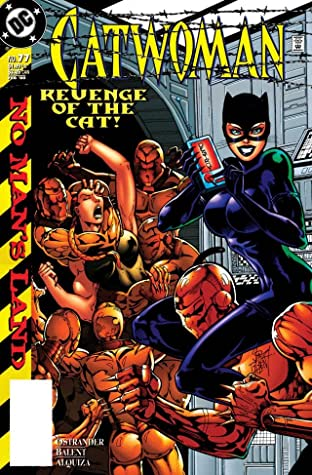 Catwoman (1993-2001) #77