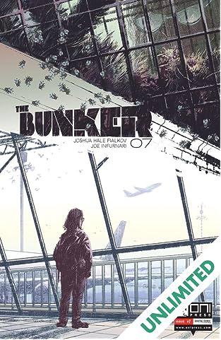 The Bunker #7