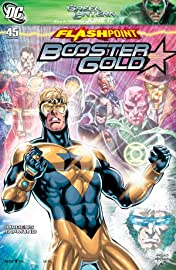 Booster Gold (2007-2011) #45