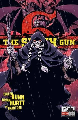 The Sixth Gun #44