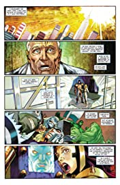 Captain America (2012-2014) #25