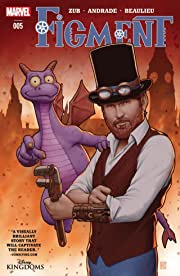 Figment #5 (of 5)