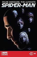 Miles Morales: Ultimate Spider-Man (2014-) #6