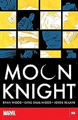 Moon Knight (2014-) #8