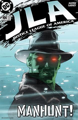 JLA (1997-2006) #104