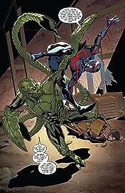 Spider-Man 2099 (2014-2015) #4
