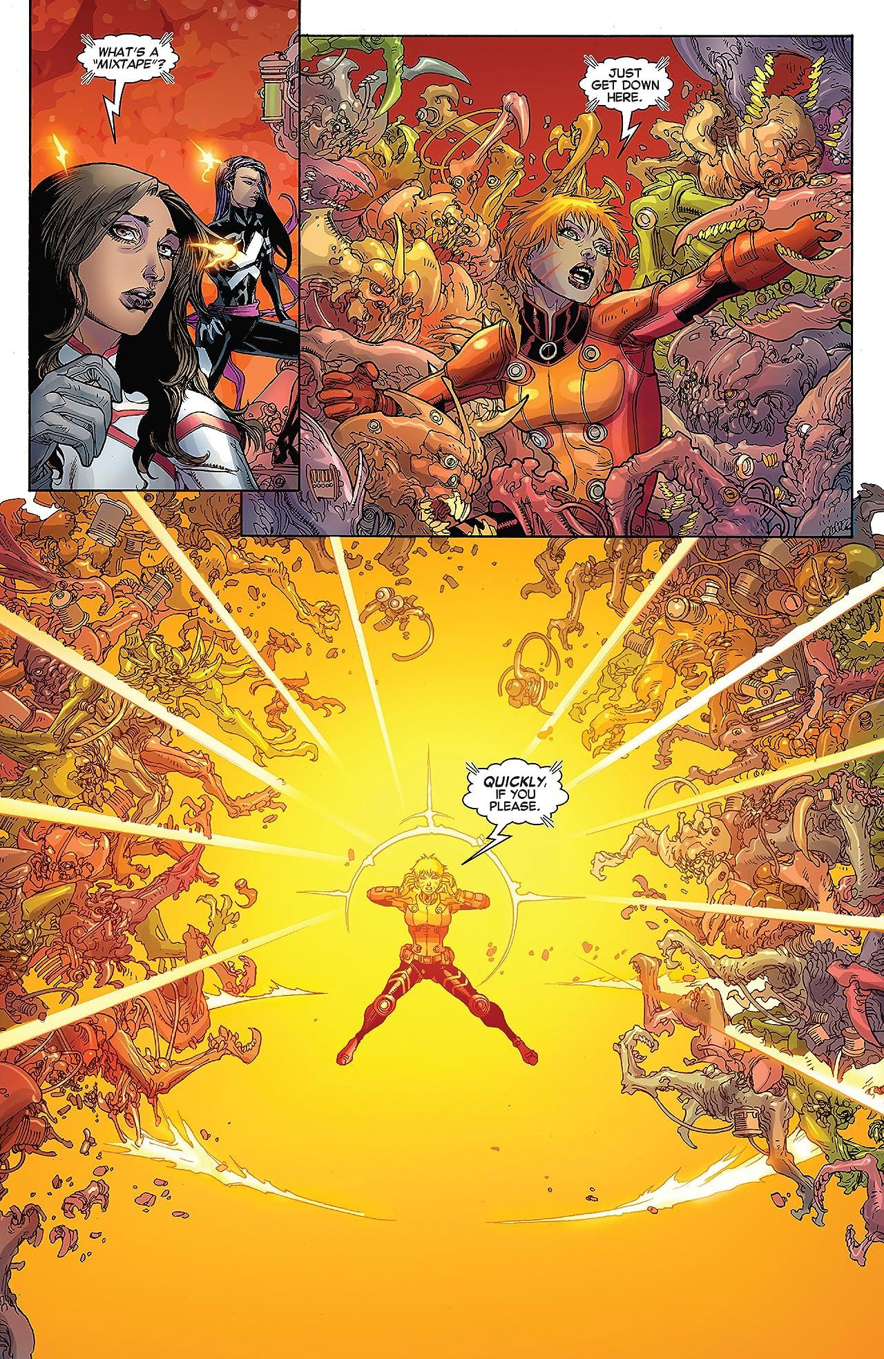 X-Men (2013-2015) #20