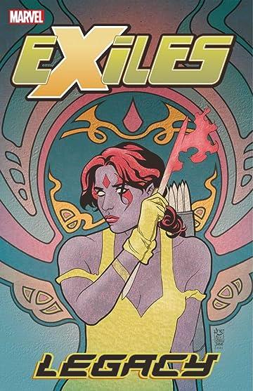 Exiles Vol. 4: Legacy