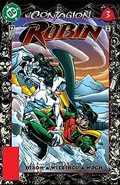 Robin (1993-2009) #27
