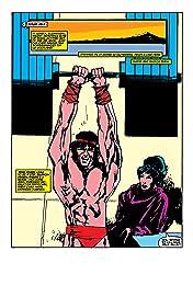 New Mutants Classic Vol. 4