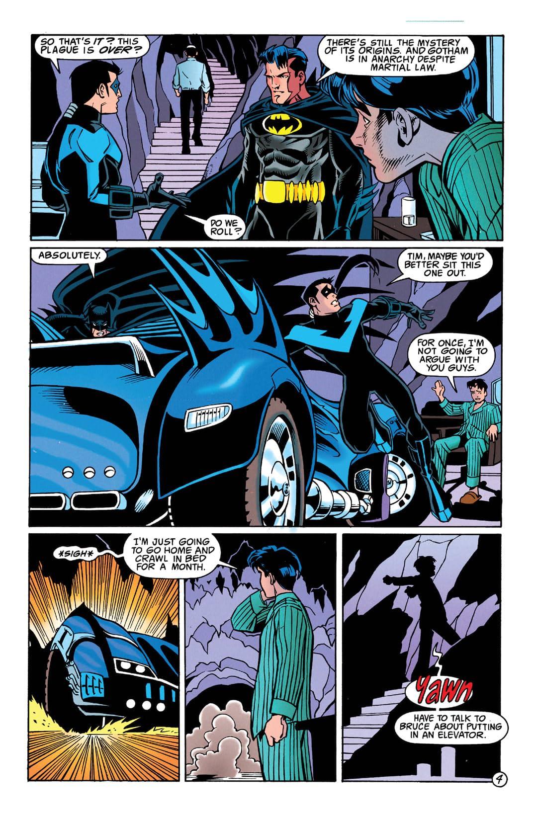 Robin (1993-2009) #28