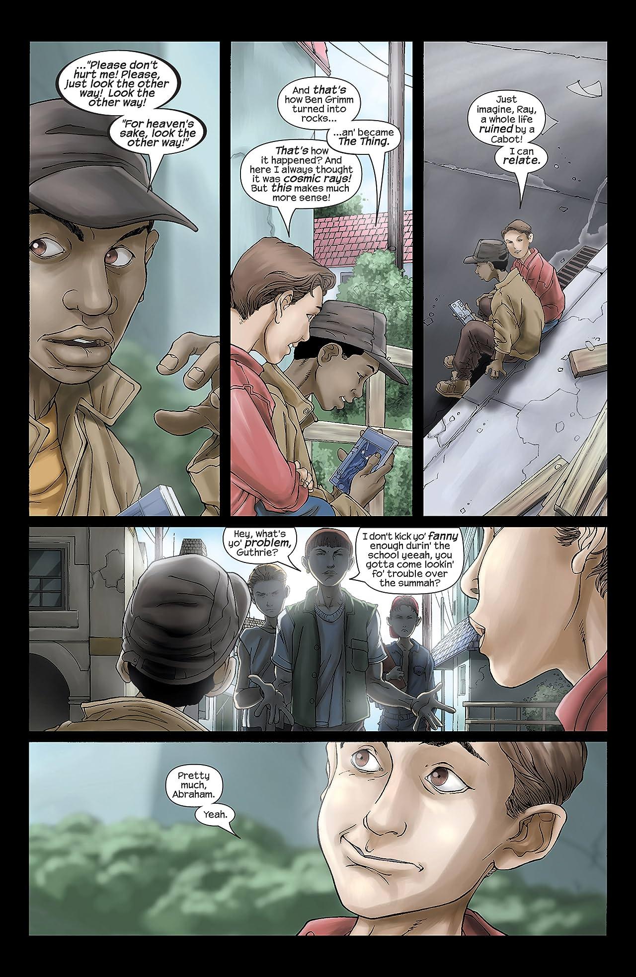 Uncanny X-Men Vol. 5: She Lies With Angels