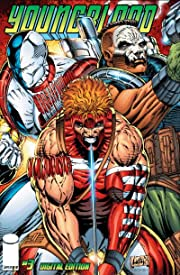 Youngblood Vol. 1 #3