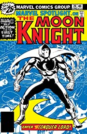 Marvel Spotlight (1971-1977) #28