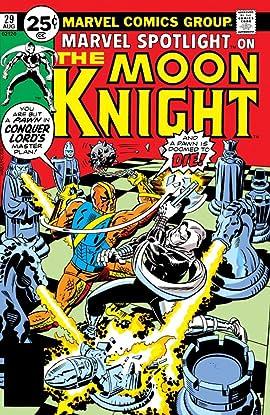 Marvel Spotlight (1971-1977) #29