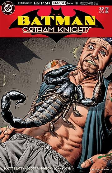 Batman: Gotham Knights #35