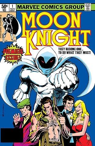 Moon Knight (1980-1984) #1