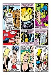 Moon Knight (1980-1984) #3