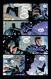 Batman: Gotham Knights #37