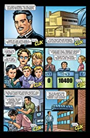 Ultimate Marvel Team-Up (2001-2002) #4
