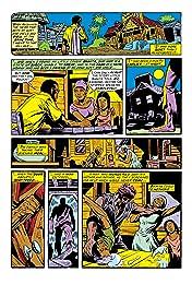 Werewolf By Night (1972-1988) #33