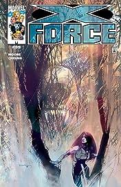 X-Force (1991-2002) #99