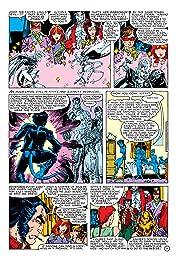 X-Men Annual #9