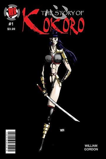 The Story of Kokoro #1