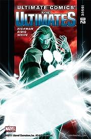 Ultimate Comics Ultimates #2