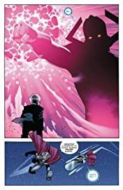 The Mighty Thor (2011-2012) #6