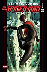 Ultimate Comics Spider-Man (2011-2013) #2
