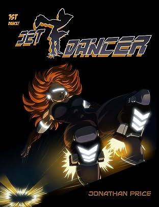 Jet Dancer #1