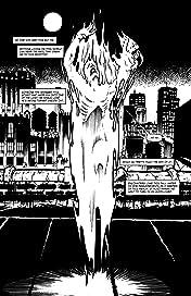 Lucifer Fawkes: Blood Flow