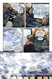 Thor: Heaven and Earth #4 (of 4)