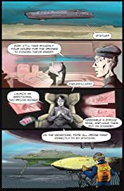 Tales From The Grey Earth: The Wex #3