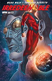Irredeemable #29