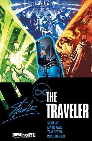 Stan Lee's The Traveler #10